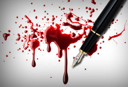 blood-with-pen